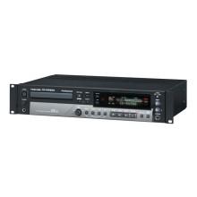 قیمت خرید فروش رکوردر صدا تسکم TASCAM CD-RW900