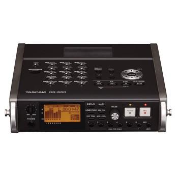 کارت صدا و رکوردر تسکم TASCAM DR-680