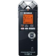 قیمت خرید فروش رکوردر صدا یاماها Yamaha POCKETRAK W24