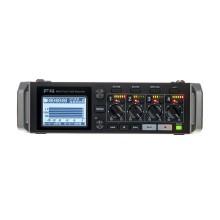 قیمت خرید فروش رکوردر صدا زوم ZOOM F4 Multitrack Field Recorder
