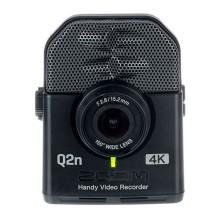 قیمت خرید فروش رکوردر صدا و تصویر زوم ZOOM Q2n-4K