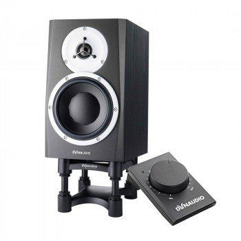 اسپیکر مانیتورینگ داین آدیو DynAudio BM5 mkIII + Vol. Box