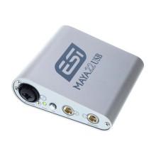 قیمت خرید فروش کارت صدا ای اس آی ESI Maya22 USB