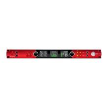 قیمت خرید فروش کارت صدا مخصوص سیستم عامل مک فوکوسرایت Focusrite Red 4Pre