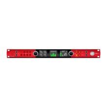 قیمت خرید فروش کارت صدا مخصوص سیستم عامل مک فوکوسرایت Focusrite Red 8Pre
