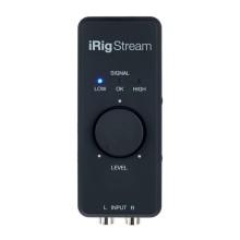 قیمت خرید فروش کارت صدا آی کی مولتی مدیا IK Multimedia iRig Stream