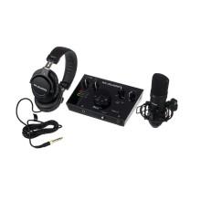 قیمت خرید فروش کارت صدا ام آدیو M-Audio AIR 192x4 Vocal Studio Pro