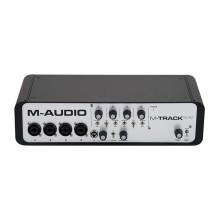 قیمت خرید فروش کارت صدا ام آدیو M-Audio M-Track Quad