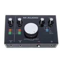 قیمت خرید فروش کارت صدا ام آدیو M-Audio M-Track 2X2M