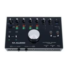 قیمت خرید فروش کارت صدا ام آدیو M-Audio M-Track 8X4M