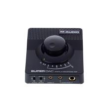 قیمت خرید فروش کارت صدا و امپ هدفون ام آدیو M-Audio Super DAC