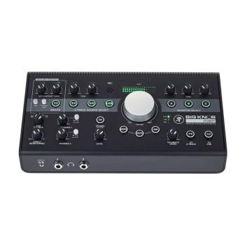 کنترلر صدا و کارت صدا مکی Mackie Big Knob Studio+