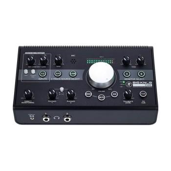 کنترلر صدا و کارت صدا مکی Mackie Big Knob Studio