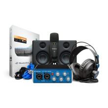 قیمت خرید فروش پکیج کارت صدا پریسونوس Presonus AudioBox 96 Studio Ultimate
