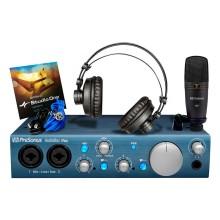 قیمت خرید فروش کارت صدا و پکیج پریسونوس Presonus AudioBox iTwo Studio