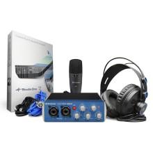 قیمت خرید فروش کارت صدا پریسونوس Presonus AudioBox USB 96 Studio