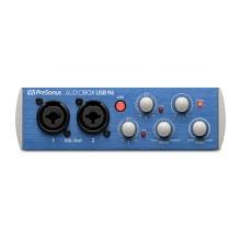 قیمت خرید فروش کارت صدا پریسونوس Presonus AudioBox USB 96