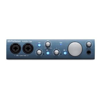 کارت صدا متناسب با آیپد پریسونوس Presonus Audiobox iTwo