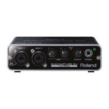 قیمت خرید فروش کارت صدا رولند Roland Duo-Capture EX