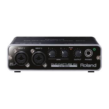 کارت صدا رولند Roland Duo-Capture EX