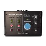کارت صدا اس اس ال Solid State Logic SSL 2+