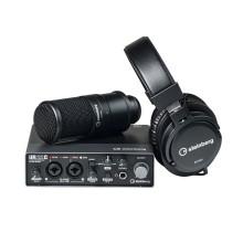 قیمت خرید فروش پکیج کارت صدا اشتنبرگ Steinberg UR22C Recording Pack