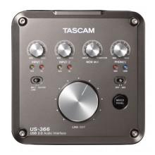 قیمت خرید فروش کارت صدا تسکم TASCAM US-366