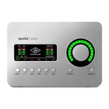 قیمت خرید فروش کارت صدا یونیورسال آدیو Universal Audio Apollo Solo USB-C