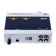 قیمت خرید فروش کارت صدا نیتیو اینسترومنتز Native Instruments TRAKTOR SCRATCH Audio 6