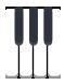 مشاهده پیانوها در وب سایت تهران ملودی