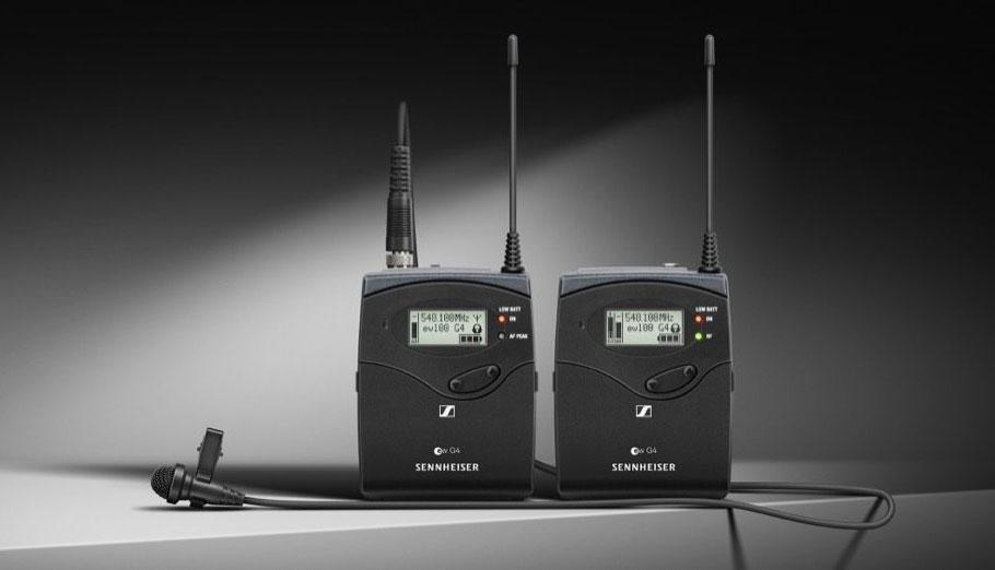 میکروفون بی سیم Sennheiser EW 112P G4