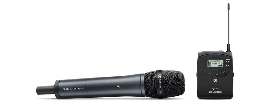 میکروفون بی سیم Sennheiser EW 135P G4