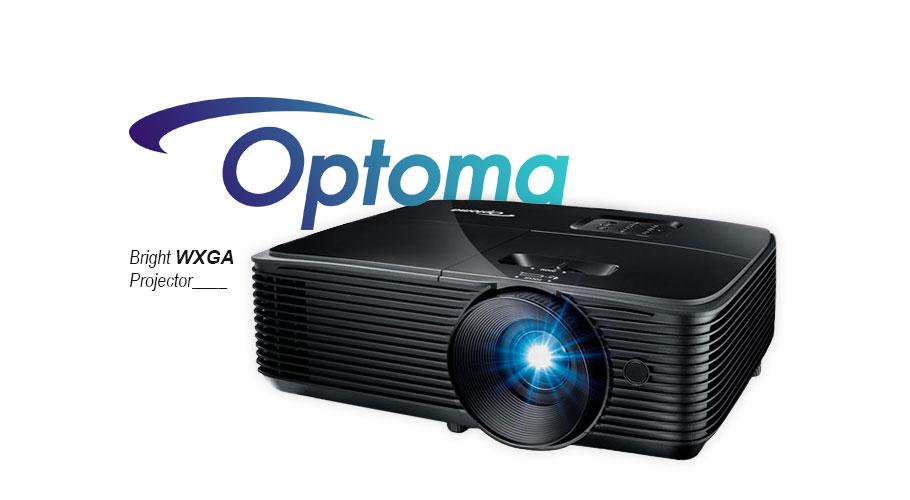 ویدئو پروژکتور Optoma W334e