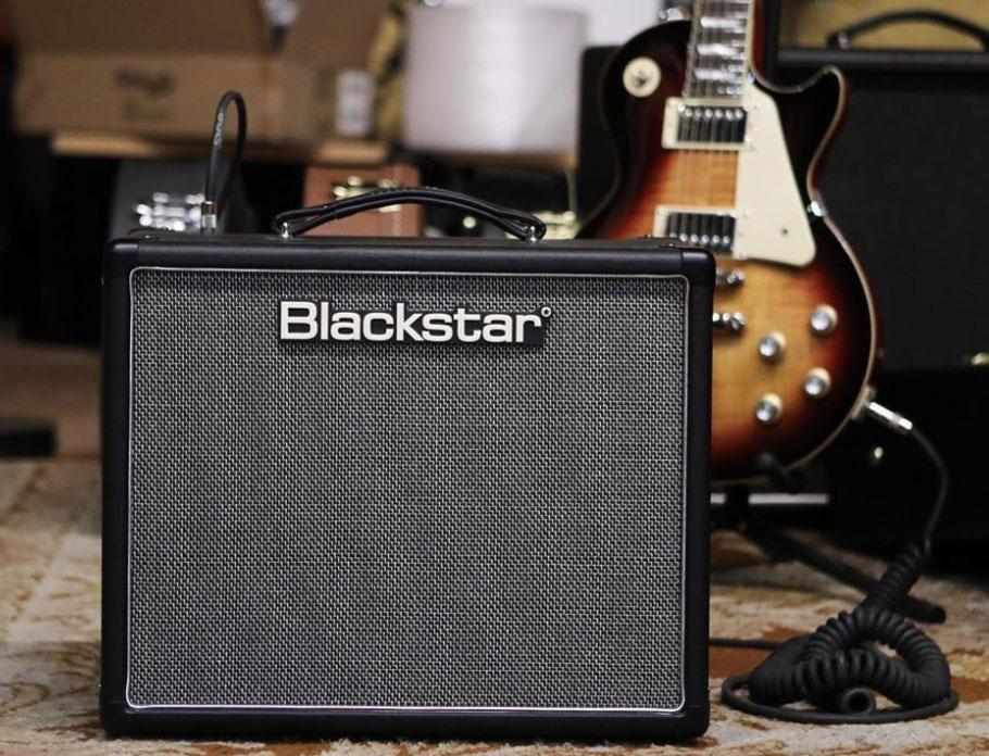 """امپلی فایر گیتار Blackstar HT5R MKII 1x12"""" 5-watt Tube Combo Amp with Reverb"""
