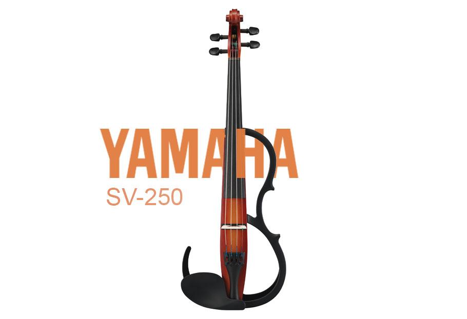 ویولن Yamaha SV-250