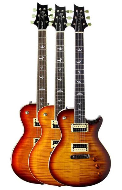 گیتار الکتریک PRS SE Bernie Marsden Ltd Edition