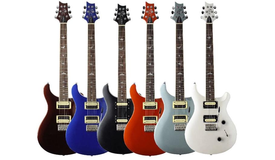گیتار الکتریک PRS SE Standard 24 LTD Edition