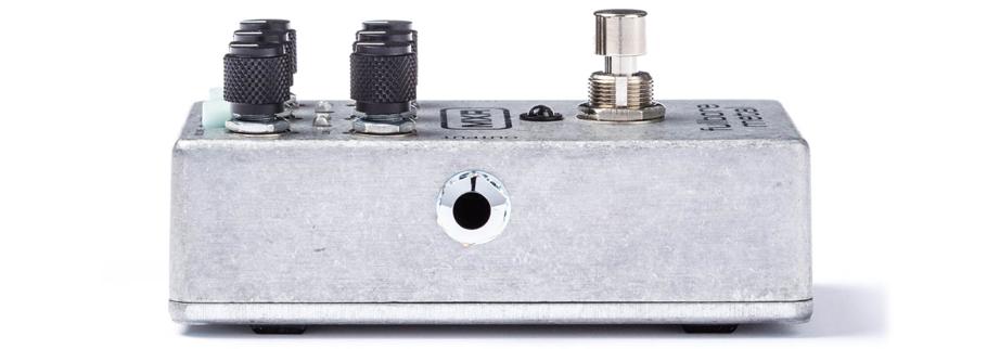 افکت گیتار الکتریک MXR Fullbore Metal Distortion M116