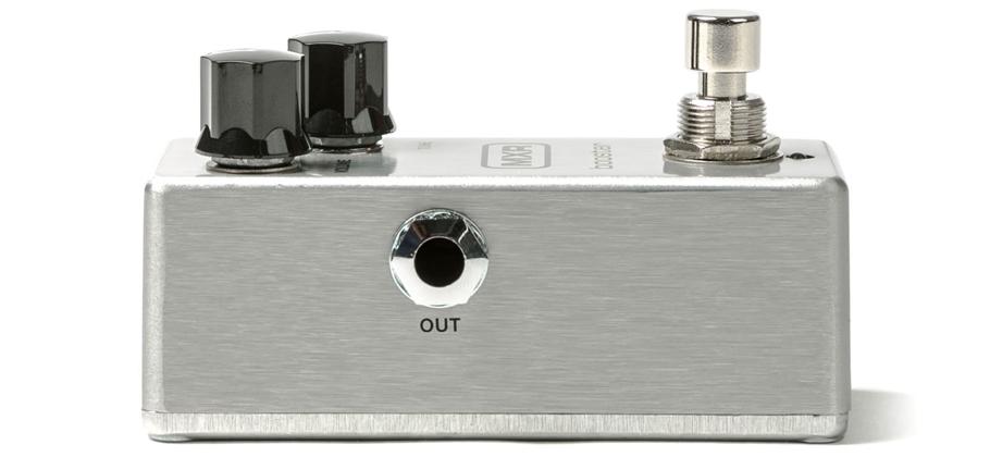 افکت گیتار الکتریک MXR Booster Mini M293