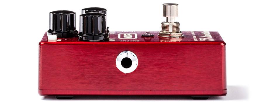 افکت گیتار الکتریک MXR Custom Badass '78 Distortion M78
