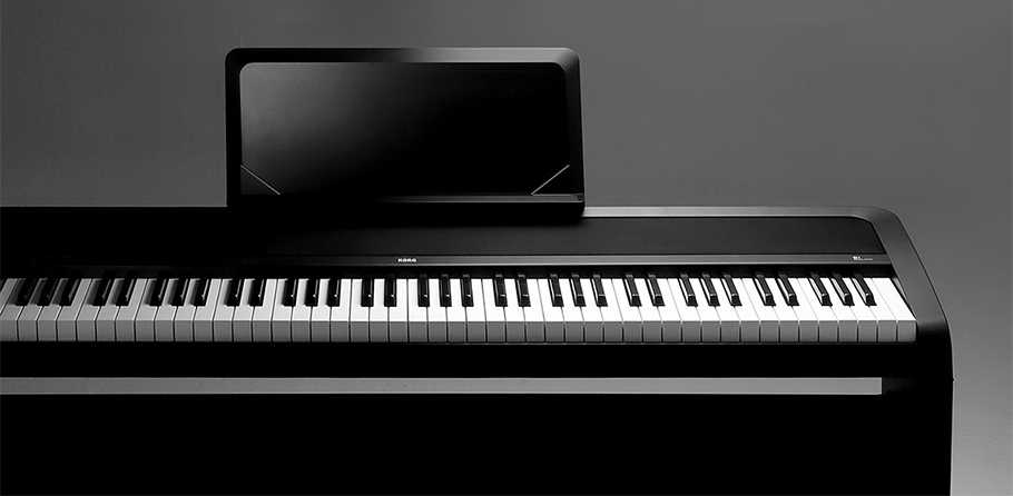 پیانو دیجیتال Korg B1 Digital Piano - Black
