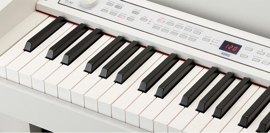 Korg C1 Air BR پیانو دیجیتال