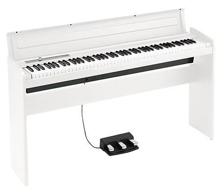 KORG LP-180-WH پیانو دیجیتال