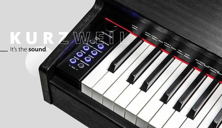 پیانو دیجیتال Kurzweil M70 SR