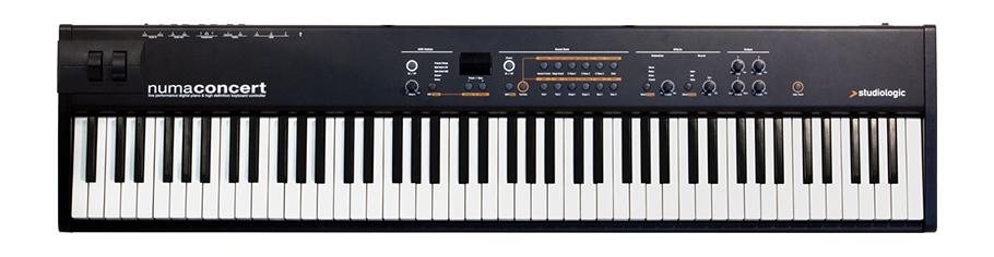 پیانو دیجیتال studiologic-numa-concert