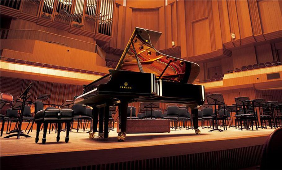پیانو دیجیتال Yamaha CLP-735