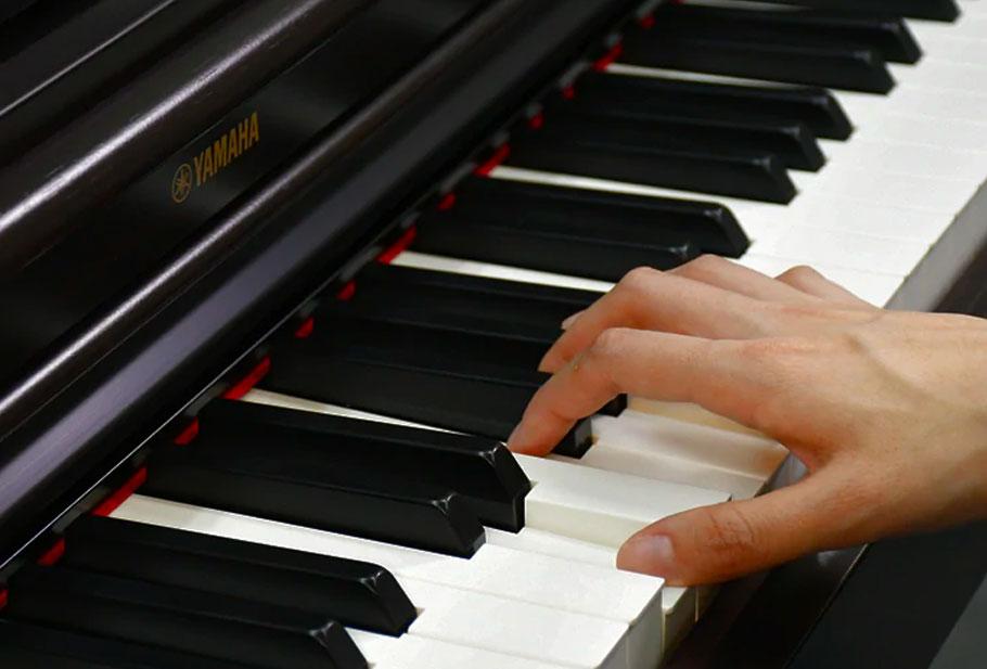 پیانو دیجیتال Yamaha YDP-164