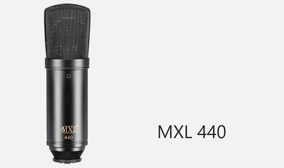میکروفن MXL 440