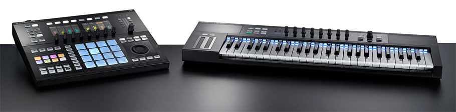 دی جی کنترلر Native Instruments Maschine Studio