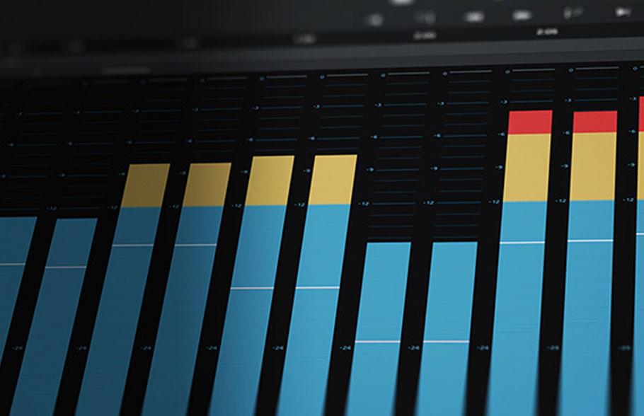 میکسر صدا PreSonus StudioLive 64S